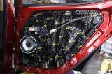 嘉兴汽车音响改装 现代朗动改装尼诺帕克N3.2套装喇叭,欧卡改装网,汽车改装
