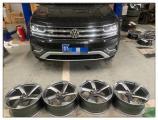 德州汽车轮毂改装 大众途昂改装锻造轮毂,欧卡改装网,汽车改装