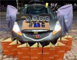 云浮汽车音响改装 本田飞度改装酷爵DU601MK二分频喇叭,欧卡改装网,汽车改装