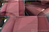 东莞汽车座椅改装 雷克萨斯NX200改装怡然座椅通风系统,欧卡改装网,汽车改装