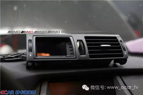 暗藏杀机 BMW宝马X5 M改装案例欣赏高清图片