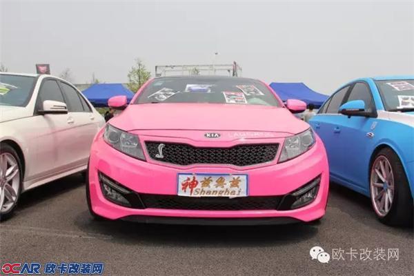 >> 资讯浏览  东风悦达起亚k5是一款颇具运动感的全新中高级轿车,由