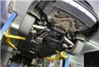奥迪S6改SRT-sport排气,欧卡改装网