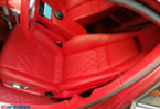奔驰E级驾乘品质,传承保时捷911内饰改装,欧卡改装网
