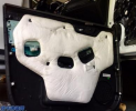 温州荣威RX5汽车隔音改装优化升级,欧卡改装网