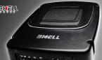 小知豆电动车改装优美声DSP功放DA460,欧卡改装网