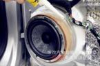 宝沃BX7汽车音响改装再升级,武汉乐改音响改装总店,欧卡改装网
