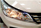 宝骏310改装升级LED透镜,欧卡改装网