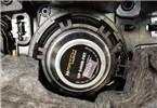 厦门奔驰GLC260汽车音响改装德国MATCH汽车音响,欧卡改装网