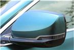 自成优雅的凯迪拉克CT6 来自美国TeckWrap的ECH19电光宝石绿,欧卡改装网