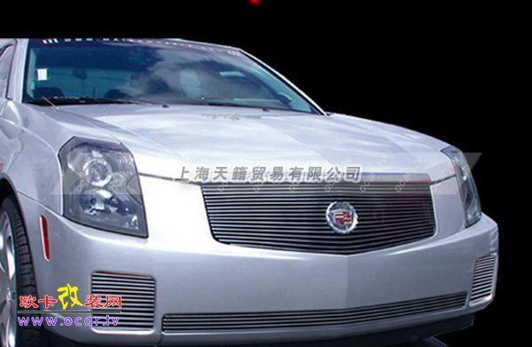 名称:03-06 凯迪拉克cts雾灯横款.