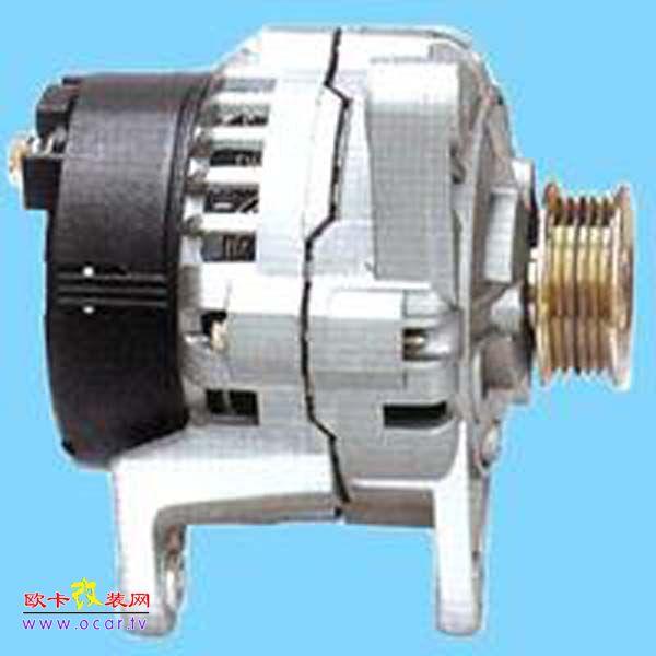 汽车永磁发电机设计,成功的应用到各类汽油机