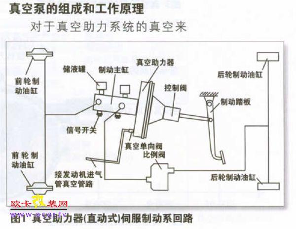 465q3发动机电路图
