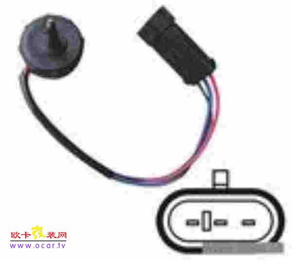 车用传感器是汽车计算机系统的输入装置,它把汽车运行中各种工况信息,如车速、各种介质的温度、发动机运转工况等,转化成电讯号输给计算机,以便发动机处于最佳工作状态。车用传感器很多,判断传感器出现的故障时,不应只考虑传感器本身,而应考虑出现故障的整个电路。因此,在查找故障时,除了检查传感器之外,还要检查线束、插接件以及传感器与电控单元之间的有关电路。 详细介绍 现代汽车技术发展特征之一就是越来越多的部件采用电子控制。根据传感器的作用,可以分类为测量温度、压力、流量、位置、气体浓度、速度、光亮度、干湿度、距离等功