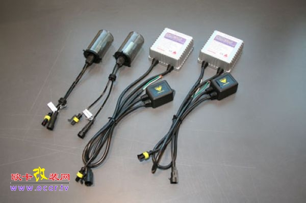 汽车疝气灯安装接线—汽车疝气灯安装接线图片集合